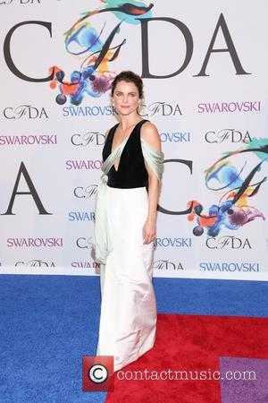 Keri Russell - 2014 CFDA Fashion Awards - Red Carpet Arrivals - New York, New York, United States - Tuesday...
