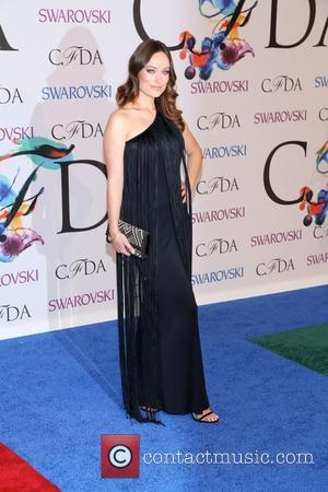 Olivia Wilde - 2014 CFDA Fashion Awards - Red Carpet Arrivals - New York, New York, United States - Tuesday...