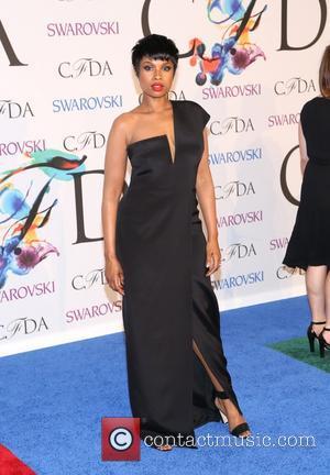 Jennifer Hudson - 2014 CFDA Fashion Awards - Red Carpet Arrivals - New York, New York, United States - Tuesday...
