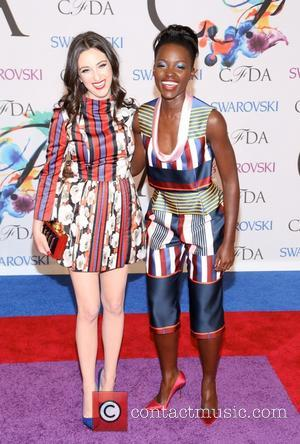 Which Characters Will Lupita Nyong'o And Gwendoline Christie Play In 'Star Wars Episode VII'?