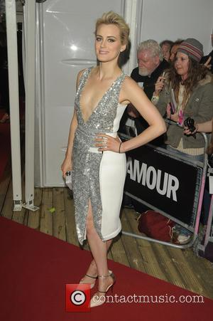Taylor Schilling - Glamour Women of the Year 2014 -...