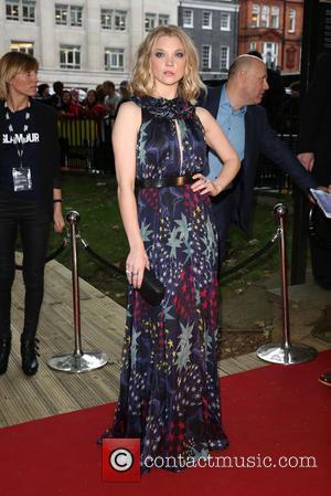 Natalie Dormer - Glamour Women of the Year 2014 held at Berkeley Square Gardens - Outside Arrivals - London, United...