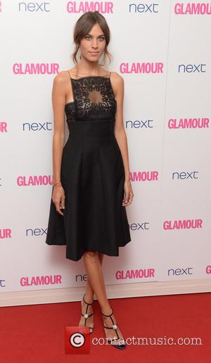 Glamour Women Of The Year Awards 2014: Who Was Best Dressed? [Pictures]