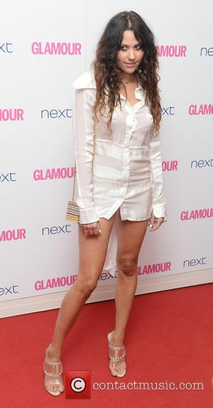 Eliza Doolittle - Glamour Women of the Year 2014 Awards held at Berkeley Square Gardens - Arrivals - London, United...