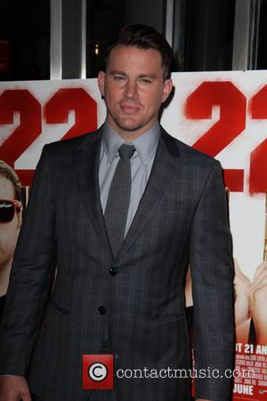 Channing Tatum Accepted This Is The End Cameo While Drunk