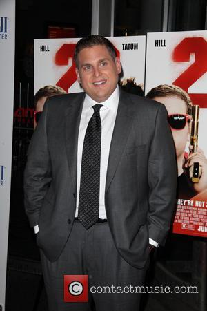 Jonah Hill - New York Premiere of '22 Jump Street' at The AMC Lincoln Square - New York City, New...