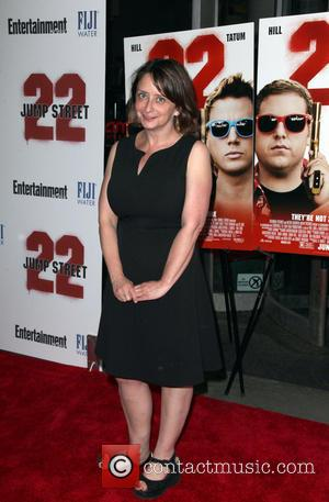 Rachel Dratch - New York Premiere of '22 Jump Street' at The AMC Lincoln Square - New York City, New...