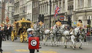 Queen Elizabeth Ii, State Opening and Parliament