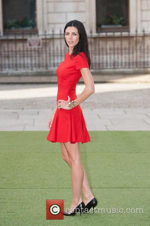 Liberty Ross - Royal Academy Summer Exhibition Preview Party - Arrivals. - London, United Kingdom - Wednesday 4th June 2014