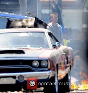 Fast & Furious 7 Crew Praise Vin Diesel After Wrapping Production