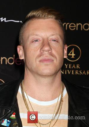 Macklemore Backing Clean-up Campaign For Seattle River