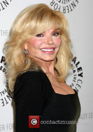 Loni Anderson - 'Baby, If You've Ever Wondered: A WKRP in Cincinnati Reunion' held at Paley Center For Media -...