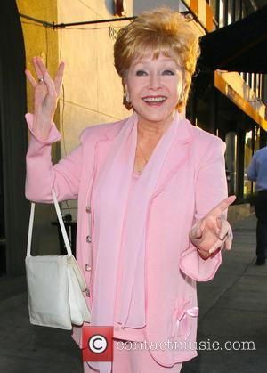 On Her Seventh Decade In The Business, Debbie Reynolds Will Receive A Lifetime Achievement Honour At The 2015 SAG Awards