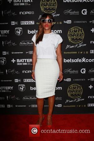 Eve - 2014 Gumball 3000 launch party held in South Beach - Arrivals - Miami, Florida, United States - Wednesday...