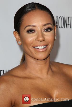 Mel B - Los Angeles Confidential Magazine 'Women Of Influence'...