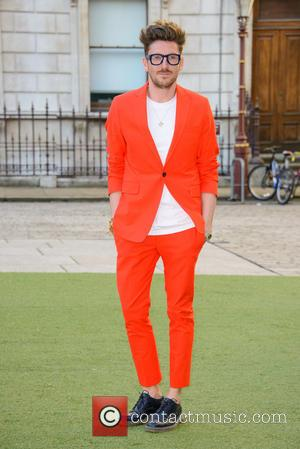 Henry Holland - Royal Academy Summer Exhibition Preview Party - Arrivals - London, United Kingdom - Wednesday 4th June 2014