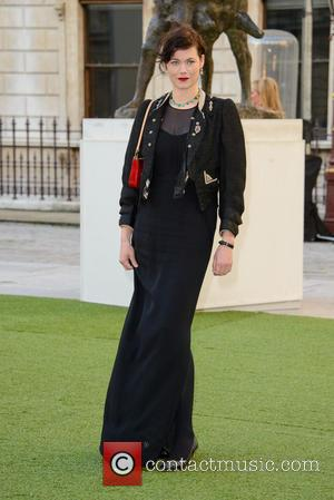 Jasmine Guinness - Royal Academy Summer Exhibition Preview Party - Arrivals - London, United Kingdom - Wednesday 4th June 2014