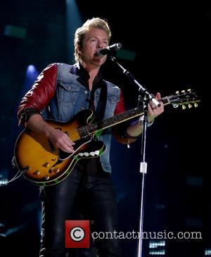 Joe Don Rooney - 2014 CMA Music Festival Nightly Concert held at LP Field - Day 1 at LP Field...