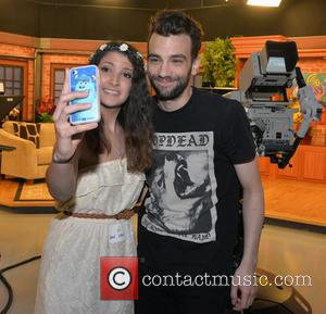 Guest and Jay Baruchel