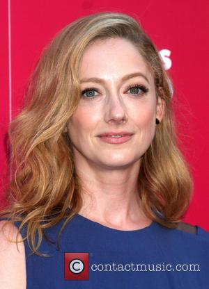 Judy Greer - Special screening of 'Obvious Child' held at ArcLight Cinemas Hollywood - Arrivals - Los Angeles, California, United...
