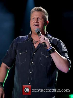Gary LeVox - 2014 CMA Music Festival Nightly Concert held at LP Field - Nashville, Tennessee, United States - Thursday...