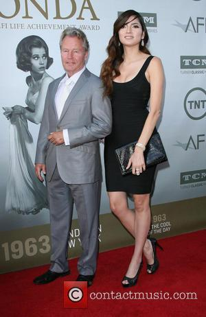 John Savage and Blanca Blanco