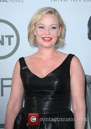 Samantha  Mathis - Jane Fonda honered with American Film Institute Life Acheivement Award at gala tribute - Los Angeles,...