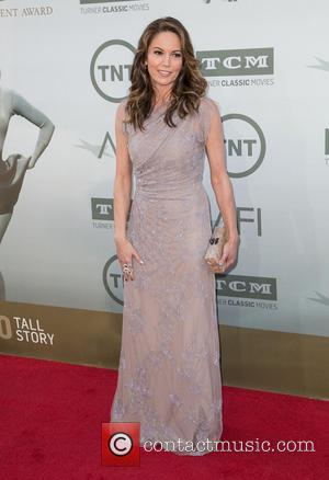 Diane Lane - American Film Institute's (AFI) 42nd Annual Life Achievement Award honoring Jane Fonda at The Dolby Theatre -...