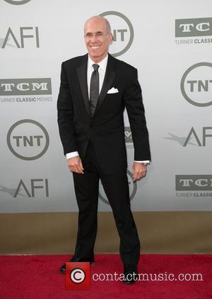 Jeffrey Katzenberg, Dolby Theatre