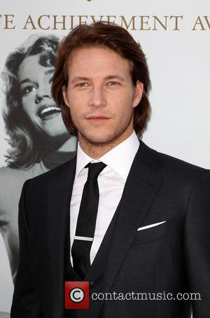 Luke Bracey - American Film Institute's (AFI) 42nd Annual Life Achievement Award honoring Jane Fonda at The Dolby Theatre -...