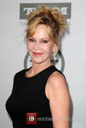 Melanie Griffith - AFI 42nd Annual Life Achievement Award