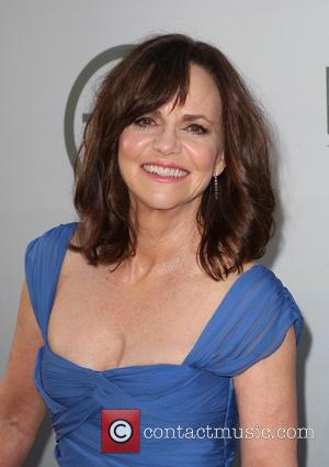Sally Field - American Film Institute's (AFI) 42nd Annual Life Achievement Award honoring Jane Fonda at The Dolby Theatre -...