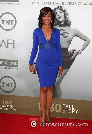 Shaun Robinson - American Film Institute's (AFI) 42nd Annual Life Achievement Award honoring Jane Fonda at The Dolby Theatre -...