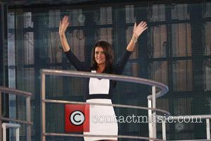 Helen Wood - Big Brother Power Trip live launch - Borehamwood, United Kingdom - Thursday 5th June 2014