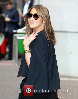 Where Has 'The Sexiest Woman of All Time' Rachel Stevens Been Since 2008?