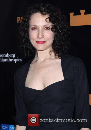 Bebe Neuwirth - Macbeth opening night party at the Park Avenue Armory - Arrivals. - New York, New York, United...