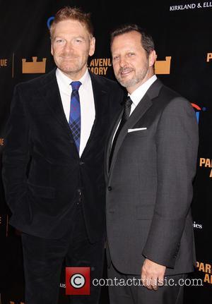 Kenneth Branagh and Rob Ashford