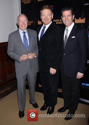 Elihu Rose, Kenneth Branagh and Adam Flatto