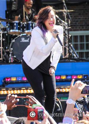 Central Park, Good Morning America, Demi Lovato