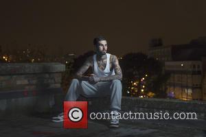 Journey, Gino Dartnall and Tattoo