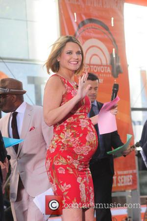 Savannah Guthrie - Sara Bareilles performing live on the 'Today' show - New York City, New York, United States -...
