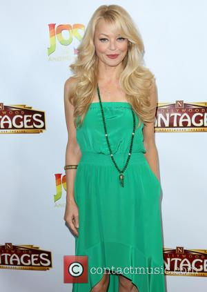 Charlotte Ross - 'Joseph and the Amazing Technicolor Dreamcoat' Los Angeles premiere at the Pantages Theater Hollywood - Los Angeles,...
