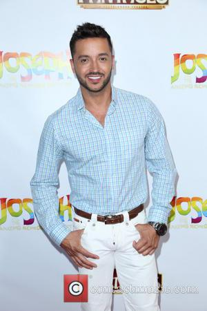 Jai Rodriguez - 'Joseph and the Amazing Technicolor Dreamcoat' Los Angeles premiere at the Pantages Theater Hollywood - Los Angeles,...