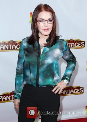 Priscilla Presley - 'Joseph and the Amazing Technicolor Dreamcoat' Los Angeles premiere at the Pantages Theater Hollywood - Los Angeles,...
