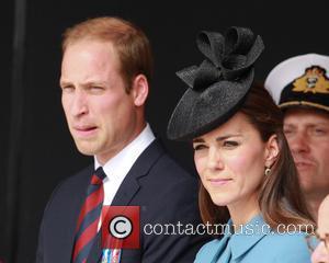 Catherine Duchess Of Cambridge, Prince William and Duke Of Cambridge