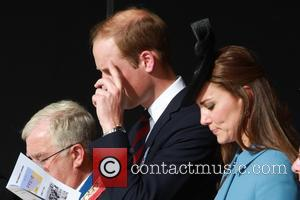 Prince William, Kate Middleton and Duchess Of Cambridge