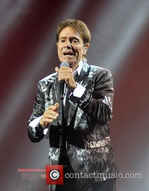 Cliff Richard - Cliff Richard preforming live on stage at the Bord Gais Energy Theatre - Dublin, Ireland - Saturday...