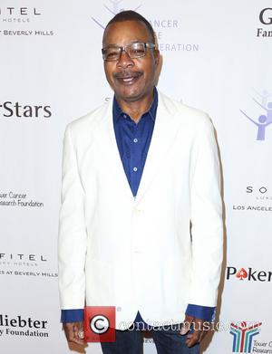 Carl Weathers - Tower Cancer Research Foundation's (TCRF) inaugural Cancer Free Generation Poker Tournament and Casino Night held at at...