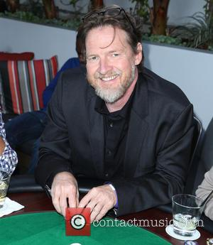 Donal Logue - Tower Cancer Research Foundation's (TCRF) inaugural Cancer Free Generation Poker Tournament and Casino Night held at at...