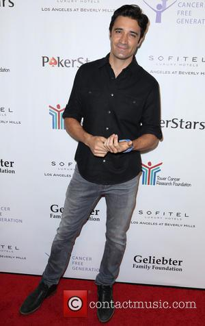 Gilles Marini - Tower Cancer Research Foundation's (TCRF) inaugural Cancer Free Generation Poker Tournament and Casino Night held at at...